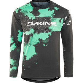 Dakine Thrillium LS Jersey Herren electric mint